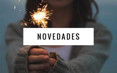 Novedades 2.10.18 | Mejoramos el calendario y nuevo programa de afiliados