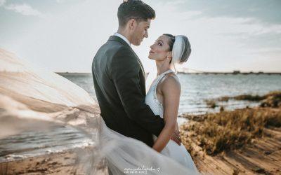 ¿Qué equipo llevas a una boda?