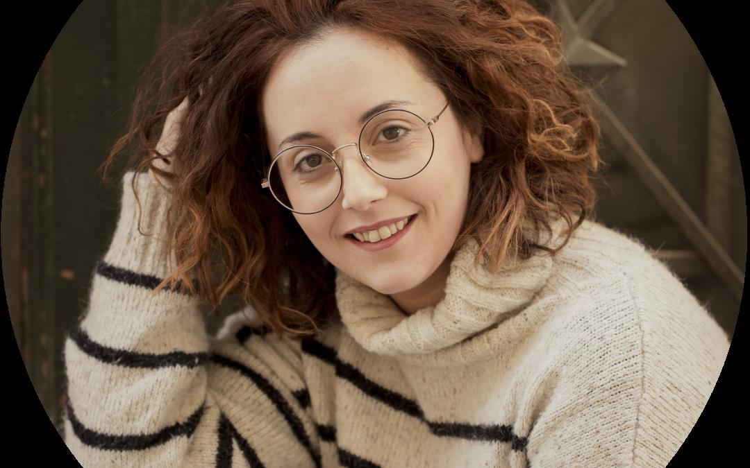 Ruth Lidón by Limalimón