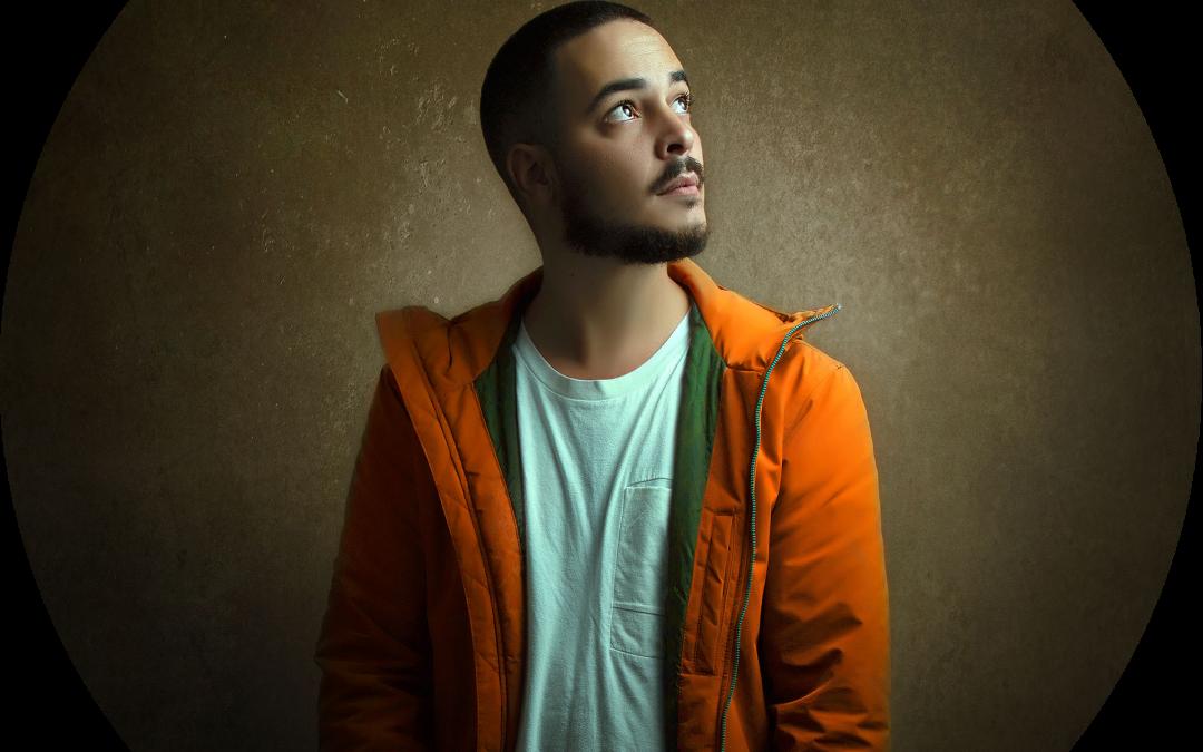Manu Delgado – Con mucho love